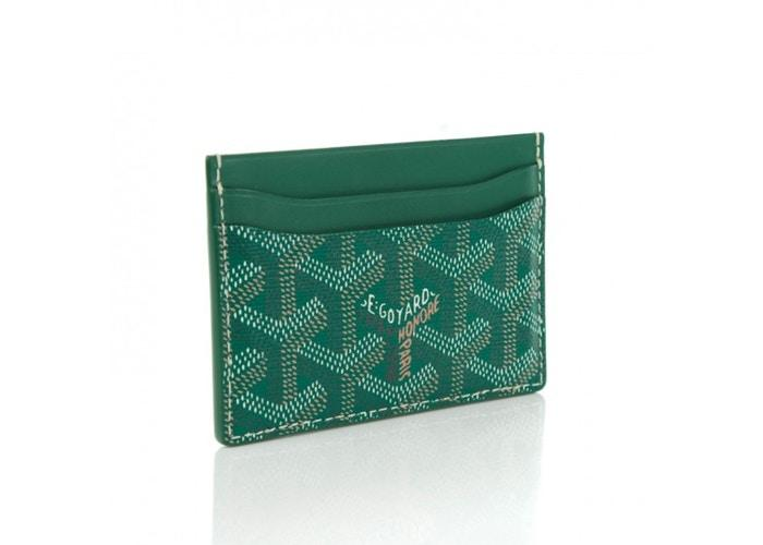 Goyard Saint Sulpice Card Holder