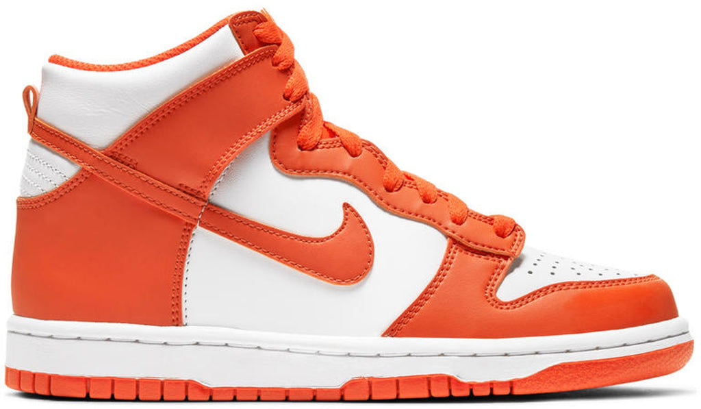 "Nike Dunk High Gs ""Syracuse"""