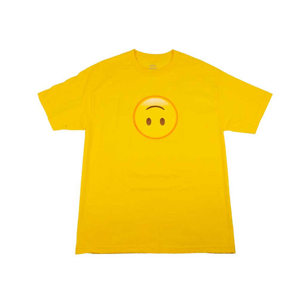 "ASSC HMU ""Yellow"" Tee"