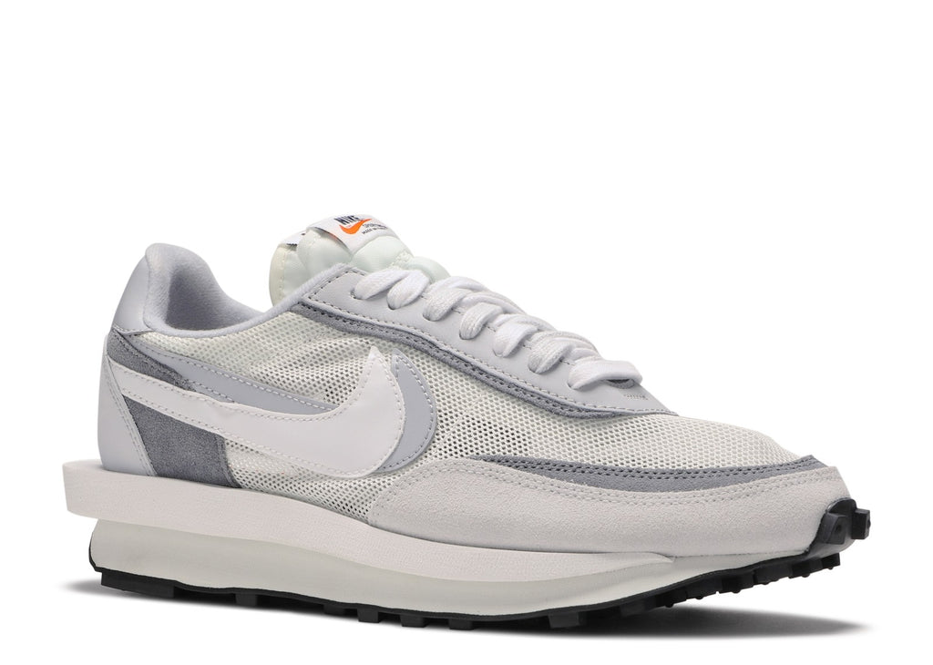 "Nike Ldwaffle/Sacai ""Summit White"""