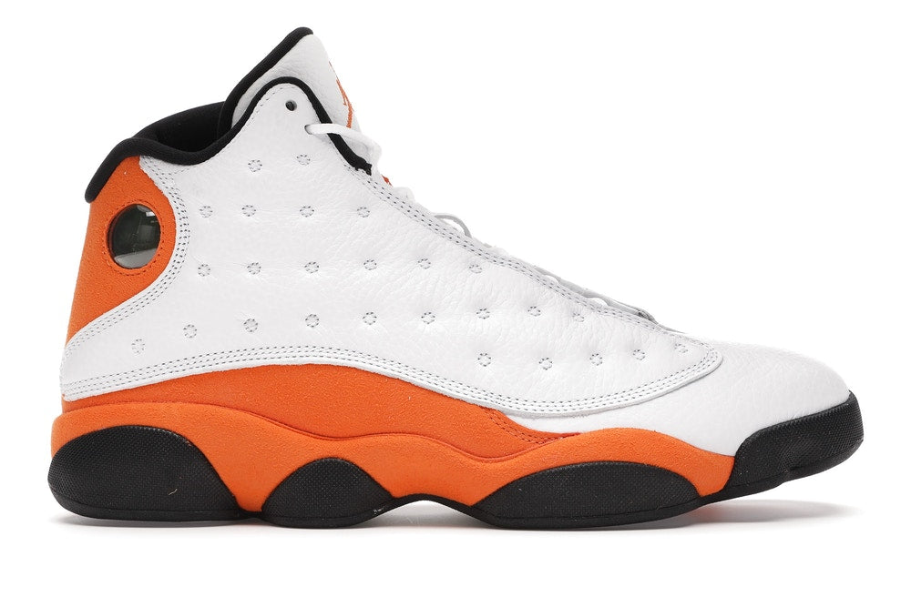 "Air Jordan 13 Retro GS ""Starfish"""