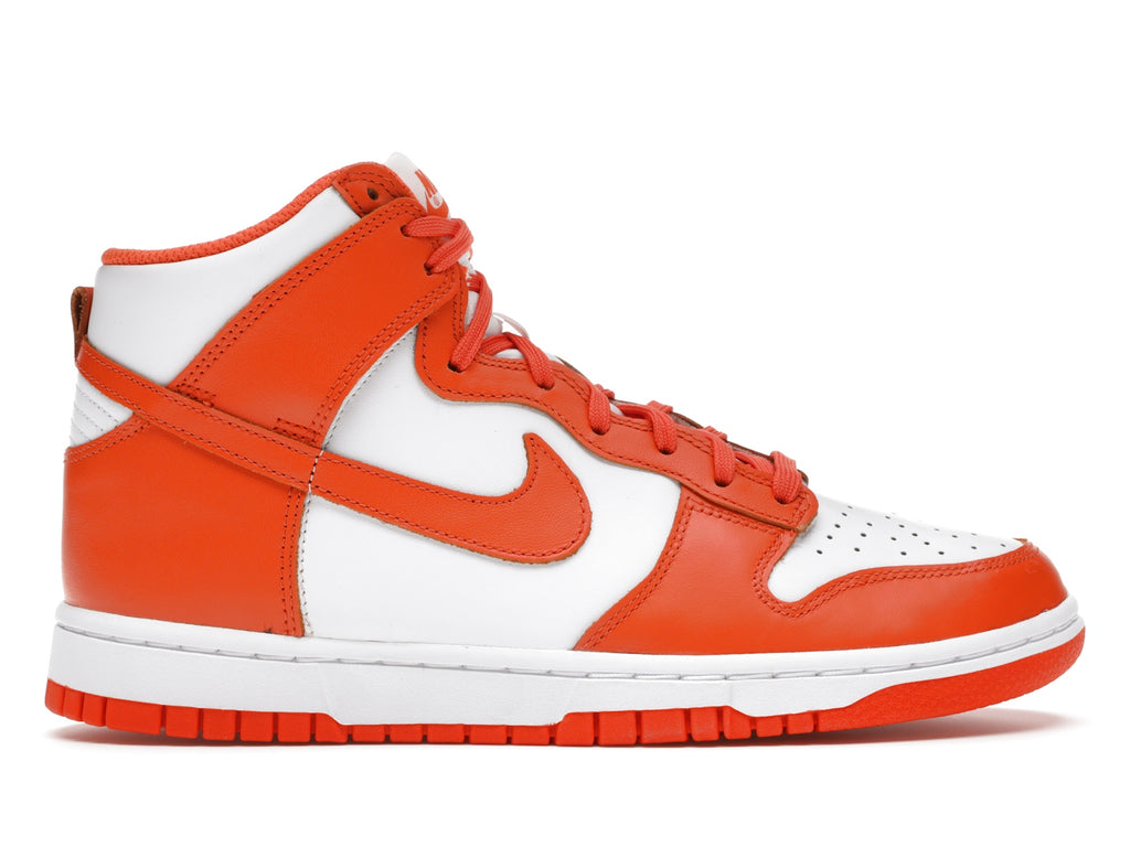 "Wmns Nike Dunk High ""Syracuse"""