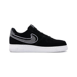 "Nike Air Force 1 LV8 Gs ""Black"""