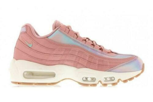 "Wmns Nike Air Max 95 SE ""Washed Teal"""