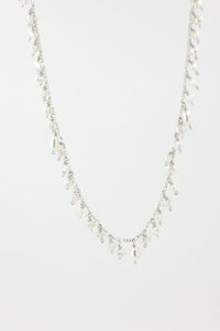 Delicate Drop Necklace