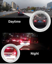 Load image into Gallery viewer, Car DVR Dash Camera 3 Cameras Lens 4.0 Inch LCD Dual Lens With Rearview Camera Video Recorder - Daily Tech Bargains