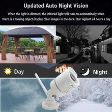 Load image into Gallery viewer, 1080P IP Wifi Security Camera Waterproof Home Surveillance Infrared Night Vision Wireless CCTV - Daily Tech Bargains
