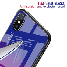 Load image into Gallery viewer, FLOVEME Tempered Glass Case For Samsung Note 10 8 9 S8 S9 S10 Plus A50 A30 A40 A70 - Daily Tech Bargains