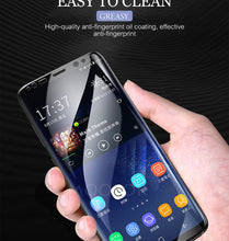 Load image into Gallery viewer, 2pcs Full Cover Film Screen Protector for Samsung Galaxy S10E S10 Plus Note 8 Note 9 S8 S9 S8 Edge Plus - Daily Tech Bargains