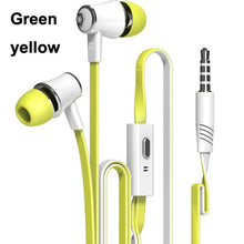 Load image into Gallery viewer, Langsdom JM21 In-ear Earphone Wired Control With Mic - Daily Tech Bargains