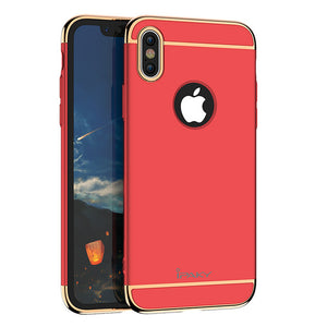 iPaky Hard Armor iPhone X Case - Daily Tech Bargains