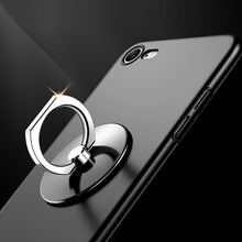Load image into Gallery viewer, Universal Phone Finger Grip Ring, Oval, Four Leaf Clover Designs - Daily Tech Bargains