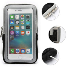 Load image into Gallery viewer, Sports Running Phone Case Cover Armband for iPhone and Samsung Galaxy - Daily Tech Bargains