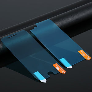 2pcs Full Cover Screen Protector for iPhone X, 8, 7, 7 Plus, 6, 6s Front + Back - Daily Tech Bargains