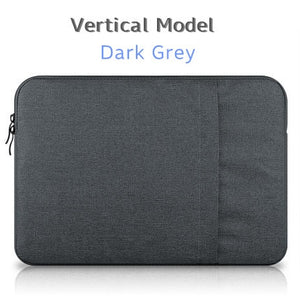 "Aigreen Universal Laptop Sleeve 11"" 13"" 14"" 15.4"" 15.6"" Sizes - Daily Tech Bargains"
