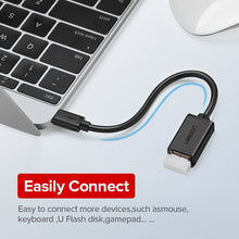 Load image into Gallery viewer, Ugreen USB C to USB 3.0 Type - A Adapter - Daily Tech Bargains