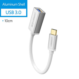 Ugreen USB C to USB 3.0 Type - A Adapter - Daily Tech Bargains