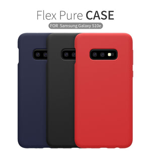 Nillkin Flex Pure Case For Samsung Galaxy S10 Plus, S10e - Daily Tech Bargains