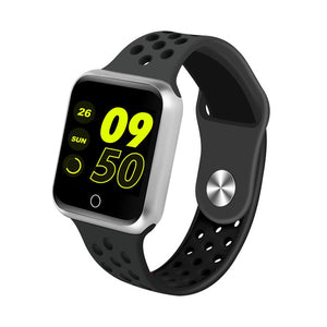 Sports Smart Watches IP67 Waterproof, Activity Tracker, Heart Rate Monitor,  Blood Pressure, Pedometer, Sleep Trackers - Daily Tech Bargains