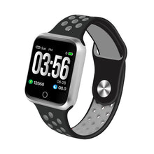 Load image into Gallery viewer, Sports Smart Watches IP67 Waterproof, Activity Tracker, Heart Rate Monitor,  Blood Pressure, Pedometer, Sleep Trackers - Daily Tech Bargains