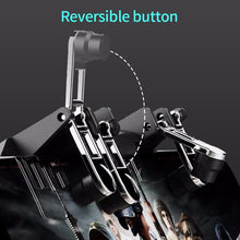 Load image into Gallery viewer, PUBG Mobile Phone Game Controller with Triggers and Gamepad Joystick For IOS Android Mobile Phone - Daily Tech Bargains