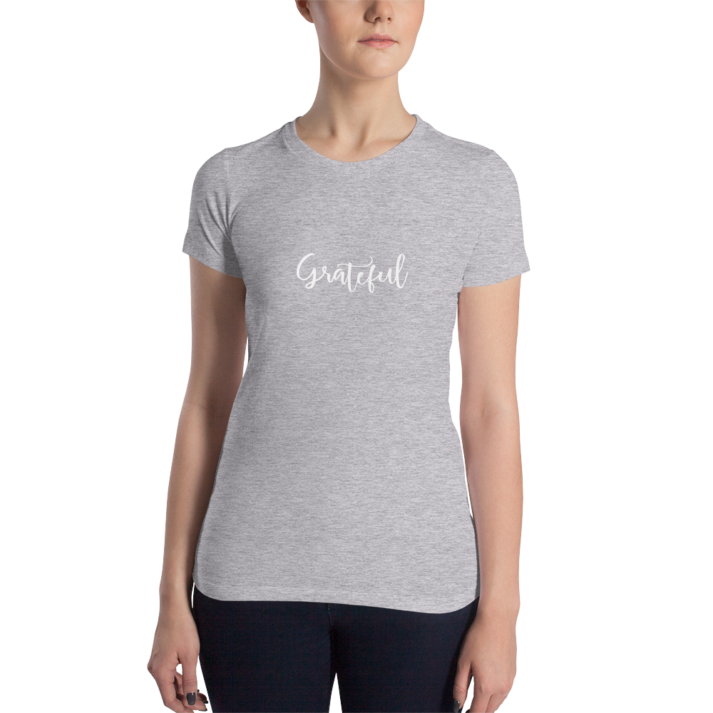 Grateful Women's T-shirt