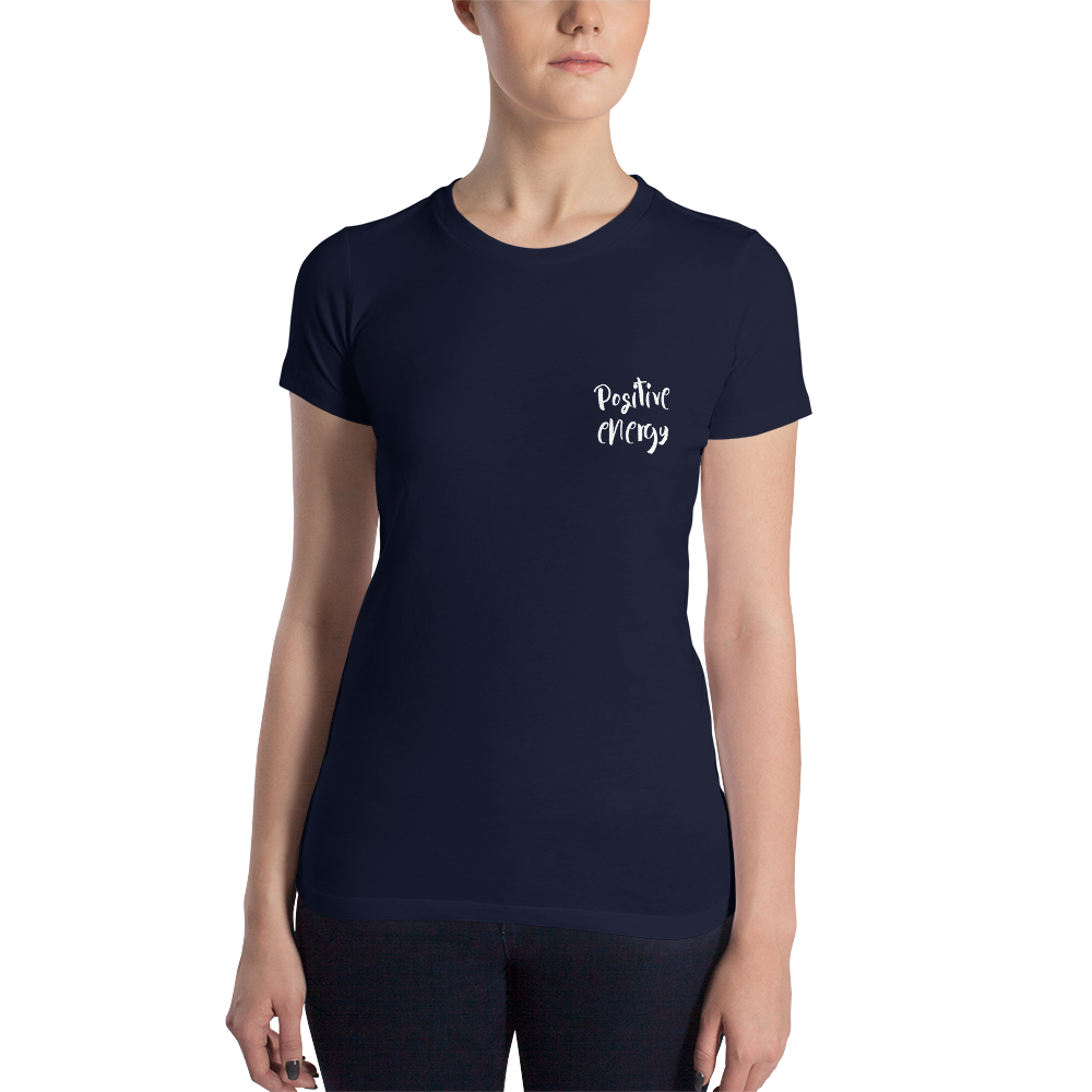 Positive Energy Women's T-shirt