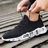 Sock Sneakers Men Shoes Lightweight Breathable Casual