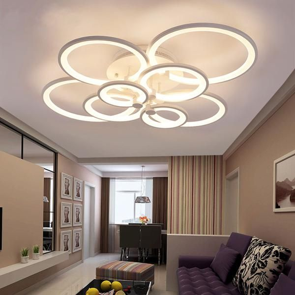Dream of Rings LED Ceiling Lights™