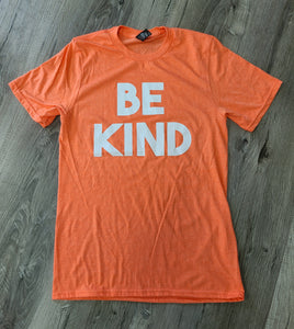 Be Kind Tee - XL left!