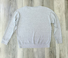 Load image into Gallery viewer, All Heart Heather Grey Sweatshirt - 1 Small Left!