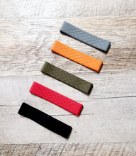 Load image into Gallery viewer, Dango Silicone Wallet Bands - Multiple Colors