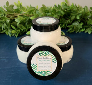 Whipped Body Polish - Multiple Scents