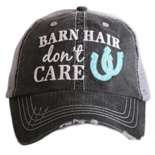 Load image into Gallery viewer, Barn Hair Don't Care KIDS Hats - Multiple Colors!