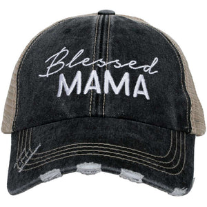 Blessed Mama Wholesale Trucker Hats