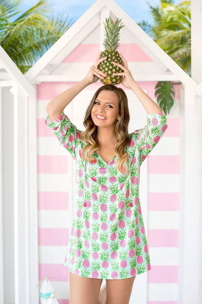 Sweet Paradise Women's Tunic