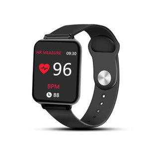 B57 Smart Watch Heart Rate Tracker