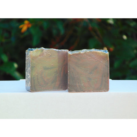 Balsam & Cedar Fragrance Soap