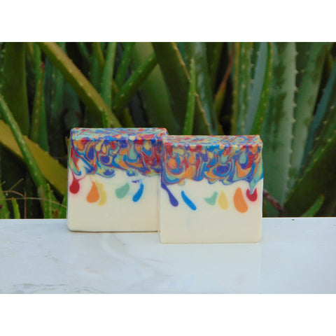 Burst of Energy Fragrance Soap