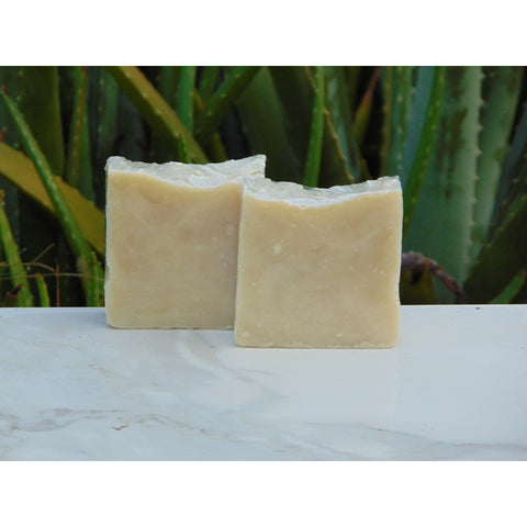 Patchouli Fragrance Soap 4 oz Bar