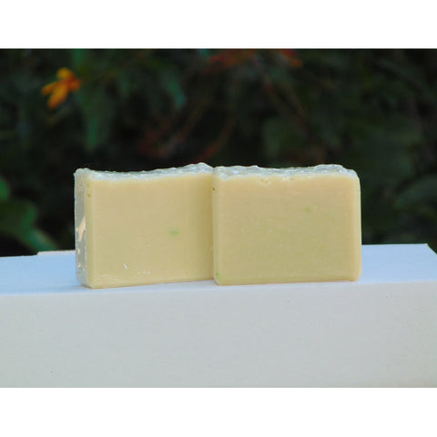 Cucumber Soap Unscented 4.0 oz Bar