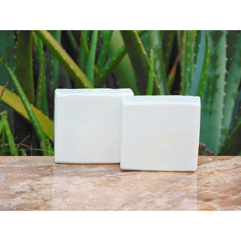 Kaolin Clay Unscented Soap