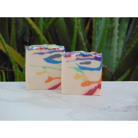 Jungle Love Fragrance Soap