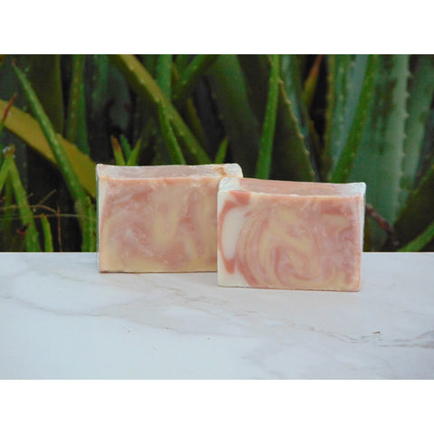 Sandalwood Fragrance Soap 4 oz Bar