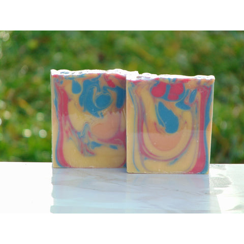 Island Nectar Fragrance Soap