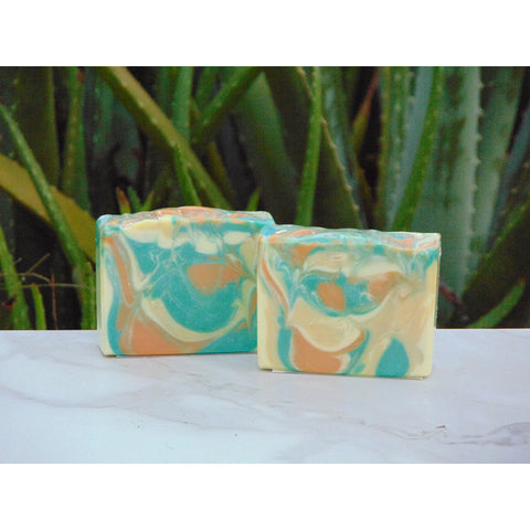 Citrus Mist Fragrance 4 oz Bar