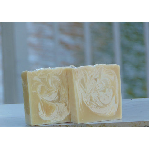 Green Tea Soap Unscented 6 oz Bar