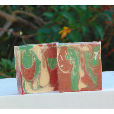 Kringleberry Fragrance Soap 5.5 oz Bar
