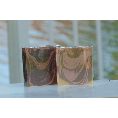 Dragon's Blood Fragrance Soap 5 oz Bar