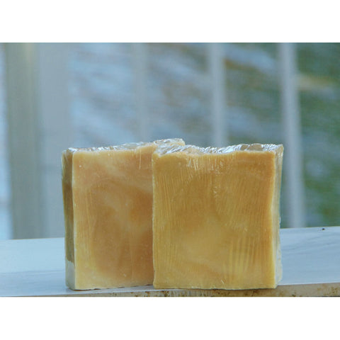 Kelp & Spirulina Soap Unscented